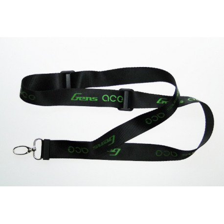 Gens Ace Neck Strap / hang band (P-Neck-Strap)