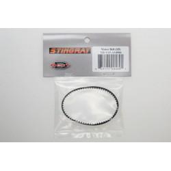 Motor Belt - Stingray 500