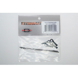 Servo Pushrod - Stingray 500