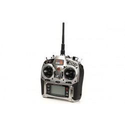 Spektrum DX8 DSMX Spektrum Radio Seule (SPMR8810EU)