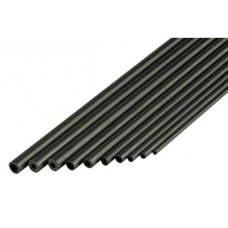 Tube de carbone 6.0 x 3.0 x 1.000mm