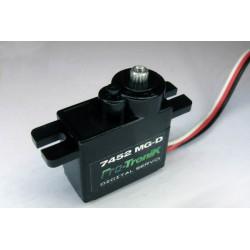 Micro Servo Numérique 7452 MG-D (2.8kg / 0.11s) A2Pro (77452)