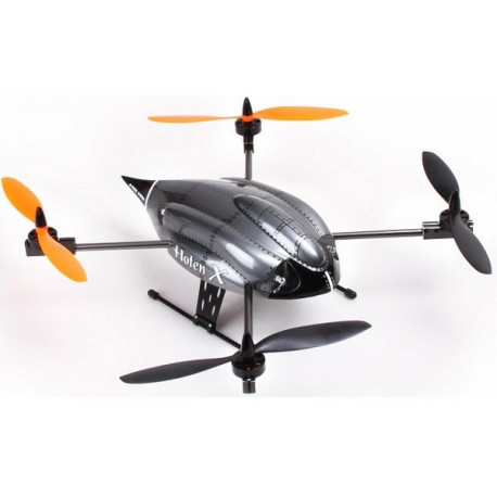 Quadricopter Walkera Hoten X Brushless Camera with Devention F7 - Grey (2.4Ghz Mode 2)