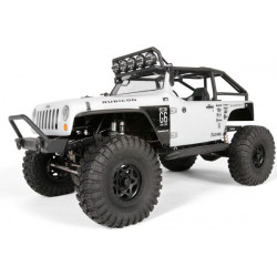CRAWLER AXIAL SCX10 Jeep Wrangler G6 1/10th 4WD - Kit (AX90034)