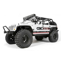 CRAWLER AXIAL SCX10 2012 Jeep Wrangler Unlimited C/R Edition 4WD 1/10th 2.4Ghz - RTR (AX90035)