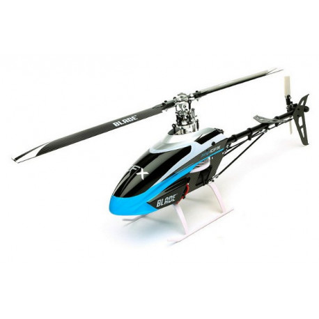 Helicopter 300 CFX BNF BeastX Basic Carbone Alu (BLH4650)