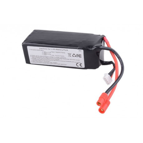 QR X350 Pro Battery 11.1v 5200mAh