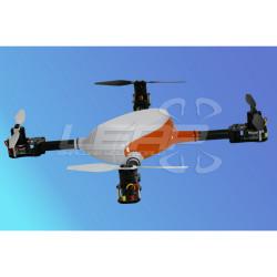 Leap 450 3D Carbone Quadcopter (LQ45001A)