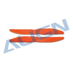 M424 Rotor Blade-Orange (M424003XXT)