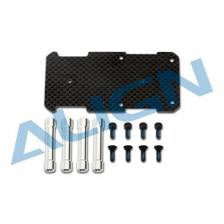 M480 Auxiliary Battery Plate (M480008XXT)