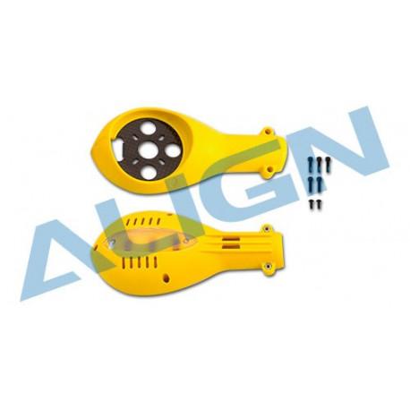 M480 Motor Mounts - Yellow (M480031XET)