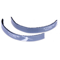 MR200 Sangle Battery Velcro Strap (95 x 10 mm) - 2 pcs
