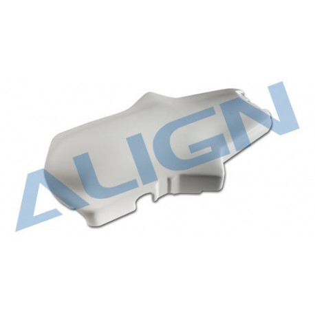 M690L Fiberglass Canopy (HC69011T)