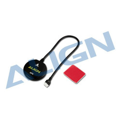 APS-M Multicopter GPS Sensor / Capteur GPS (HEGAPS07AT)