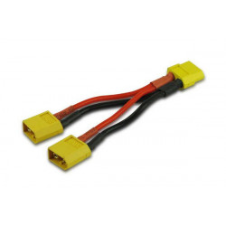 Câble parallèle XT60 (600141)
