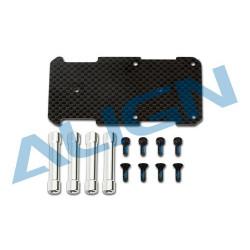 Support de Batterie auxiliaire (M480008AX)