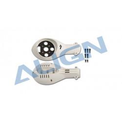 Support Moteur Droit Blanc M480/M690 (M480014XX)