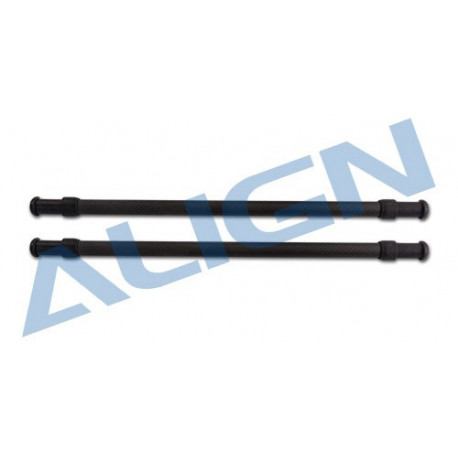 Multicopter 12 Carbon Tube 280 (M480024XX)