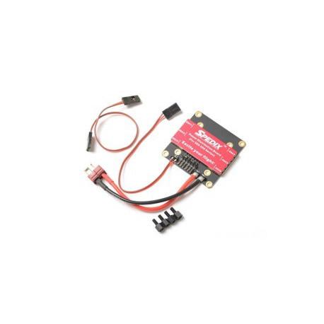 Distribution electrique pour 250-300 Multirotors (SPX-71001)