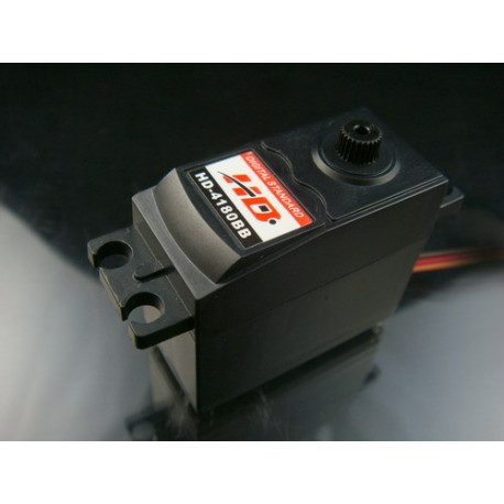 Digital Servo 41g High Standard Performance (HD-4180MG)