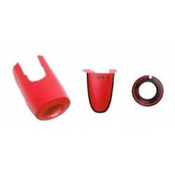 Nez en EPP rouge Bebop Drone (PF070114AA)
