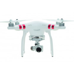DJI Phantom 3 Standard Quadrocopter