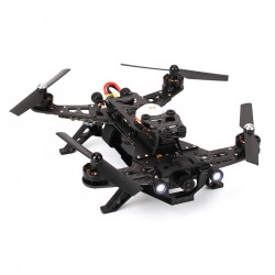 Runner racer 250 FPV Version Devo 7 Basic 2 Noir mode 2