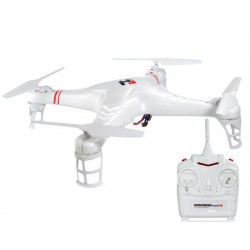 Drone Pathfinder Version 1.0 Blanc 2.4Ghz