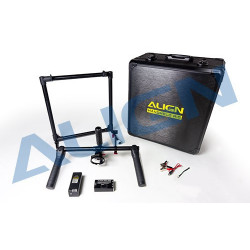 Nacelle a main/Steadycam G3 Handheld Rig (RGG303XT)