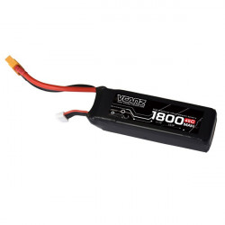 Vcanz Power 45C 1800mah 11.1V 3S Batterie lipo