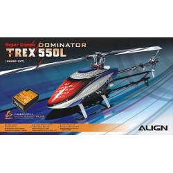 T-REX 550L Dominator Super Combo BeastX (RH55E12XT)
