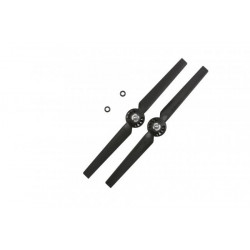 Hélice Propeller / Rotor Blade A, Clockwise Rotation (2pcs): Q500 4K