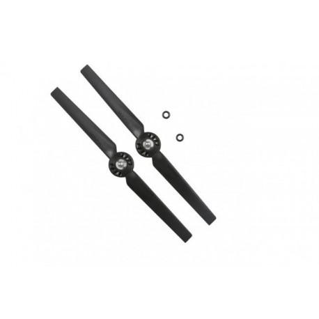 hélice Propeller / Rotor Blade B, Counter-Clockwise Rotation (2pcs): Q500 4K