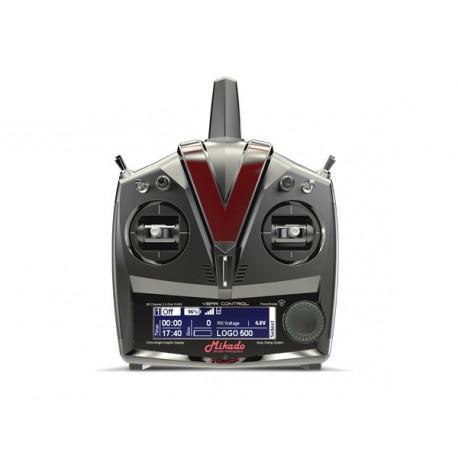 VBar Control Radio with VBar NEO, black (04970)