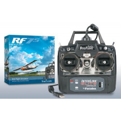 RealFlight - 7.5 w/Interlink Elite Mode 2 (GPMZ4530)
