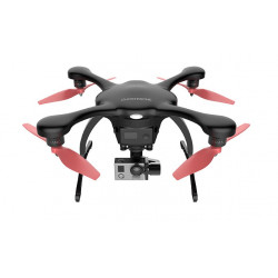 GHOSTDRONE 2.0 Aerial (GARS200BCE)