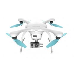 GHOSTDRONE 2.0 Aerial (GARS200WCE)