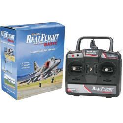 RealFlight Basic Mode 2 (GPMZ4223)