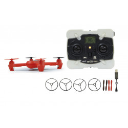 Naxo Quadrocopter 2,4Ghz