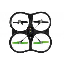 Quadrocopter Observer avec caméra
