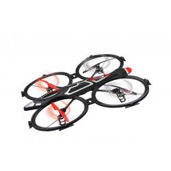 Quadrodrom quadrocopter avec Caméra HD
