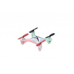 X-Flash AHP Quadrocopter + fonct. compas