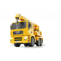 Grue mobile MAN 1:20