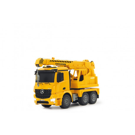 Grue mobile 1:20 Mercedes Arocs 2,4Ghz