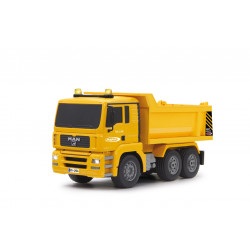 Tombereau Truck MAN 1:20 2,4GHz