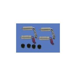 motor set(0720RN55/56-5M-130*4pcs)