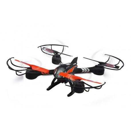 Loky FPV AHP+ Quadrocopter av. Camera