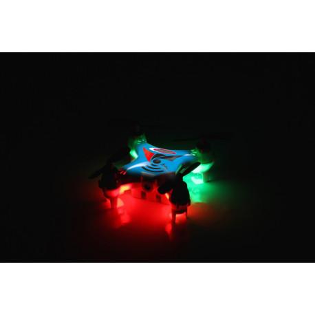 MiCoSpy AHP+ Quadrocopter ac. Camera