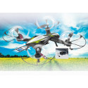 F1X Quadrocopter Altitude HD AHP+