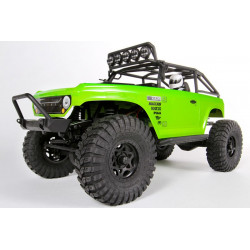 SCX10 Deadbolt 1/10th Scale Electric 4WD - RTR (AX90044)